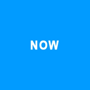 Blue-now
