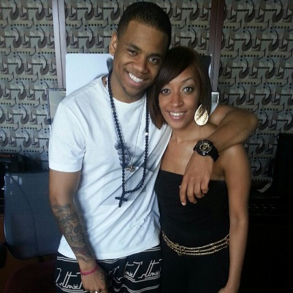 Mack Wilds Interview