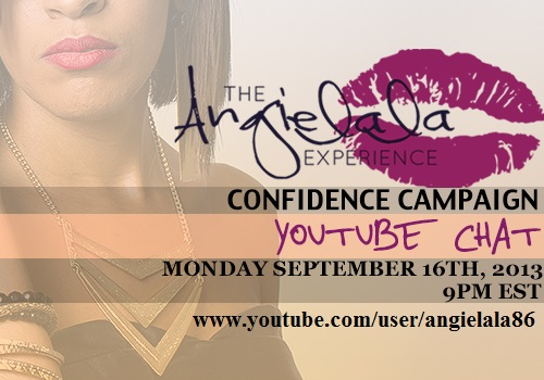 Confidence Campaign Chat!