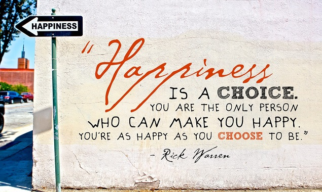 The Pursuit ofHappiness