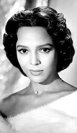 Black History Month Spotlight Dorothy Dandridge Amore Luxe