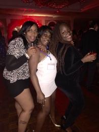 still fab on the dance floor!
