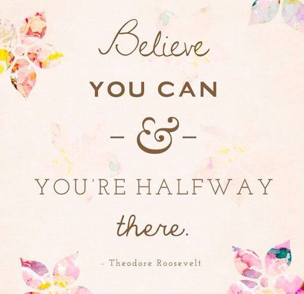 Quotes About Positive Thinking Magnificent Positivethinkingquotesbestsayingsbelieve  Amore Luxe