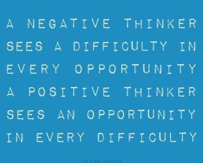 negativevspositive